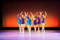 Bainbridge Ballet Recital 2014