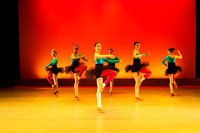 Bainbridge Ballet Recital 2012